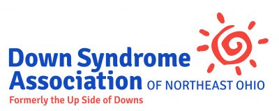 Down Syndrome Association of Northeast Ohio Logo